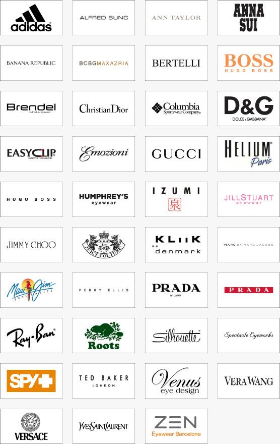 Glasses Brand Names - Best Glasses 2017